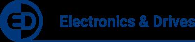 Logo_E&D_Schriftzug